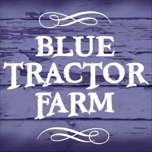 Blue Tractor Farm