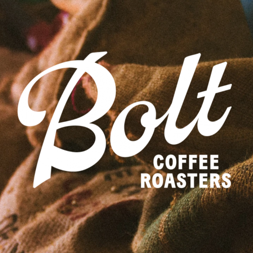 Bolt Coffee