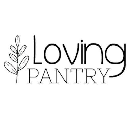 Loving Pantry