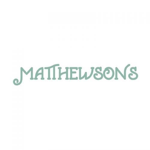 Matthewsons