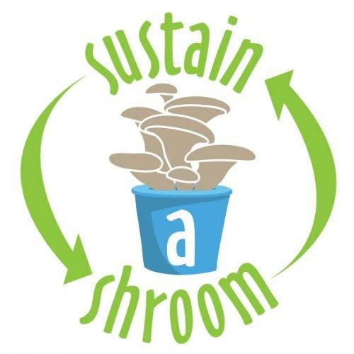Sustain A Shroom